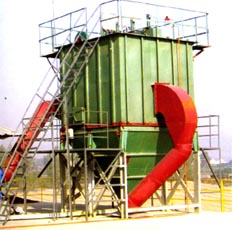 HPC Type Bag Precipitator with