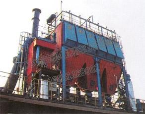 煤磨专用袋式除尘器
